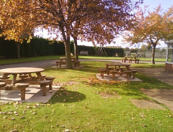 Cotgrave Welfare Scheme Social Club