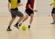 5 Aside Football